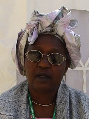 Fadimata Bintou Touré