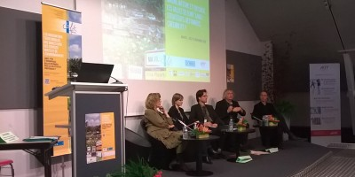 Rencontres territoriales des directeurs des espaces verts et de l'environnement