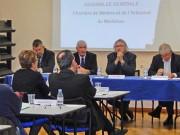 Assemblée Générale de la Chambre des Métiers et de l'Artisanat du Morbihan