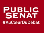 Public Sénat - Au cœur du débat