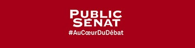 """Public Sénat """"Au cœur du débat"""""""