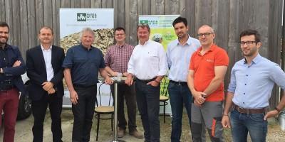Rencontres Biomasses en Morbihan
