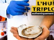 Film L'huître triploïde, authentiquement artificielle