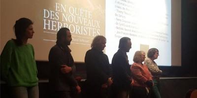 En quête des nouveaux herboristes à Marseille