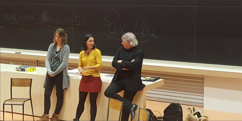 Ciné-débat à Rennes