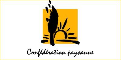 Réunion à la Confédération Paysanne