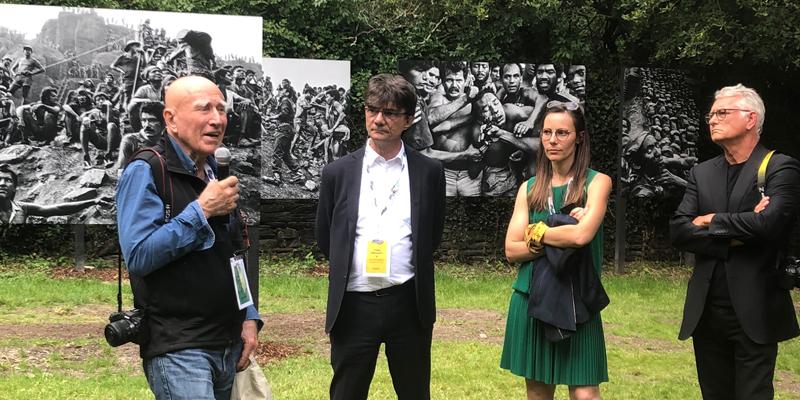 Festival photo de La Gacilly