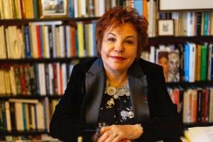Esther Benbassa sénatrice écologiste de Paris