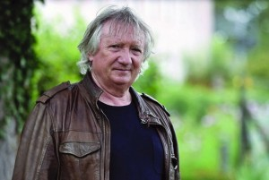 Joël Labbé sénateur écologiste du Morbihan