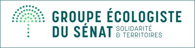 Groupe écologie solidarité & territoire du Sénat