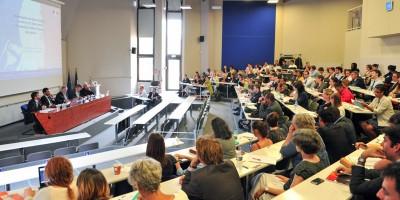Séminaire de l'IRA, à Nantes