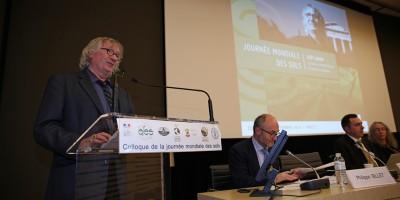 Journée mondiale des sols