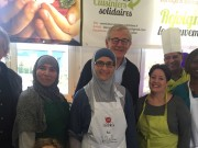 Cuisiniers solidaires