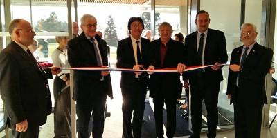 Inauguration Cité administrative-2016