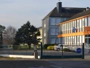 Lycée M. Berthelot