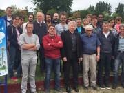 Zéro pesticide PNR Golfe du Morbihan