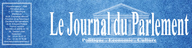 Journal du Parlement