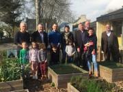 Prix des Ecoles Fleuries pour l'école Tabarly d'Auray