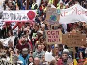 Marche contre Monsanto