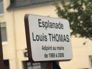 Esplanade Louis Thomas