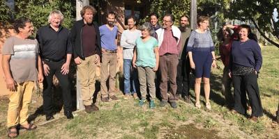 Rapport mission herboristerie Drôme