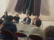 Conférence de presse industrialisation de l'agriculture