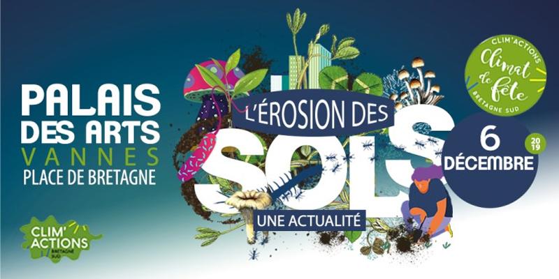 Journée mondiale des sols à Vannes