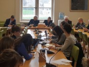 Table ronde CETA