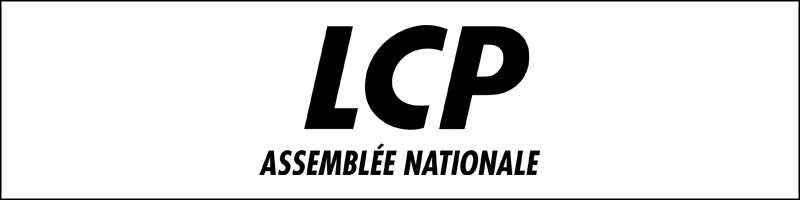 LCP Assemblée nationale