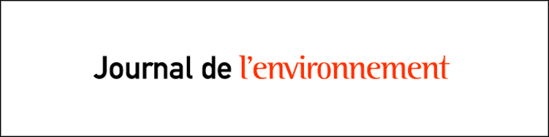 Journal de l'environnement